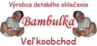 Bambulka.com - V&yacute;robca detsk&eacute;ho obleenia.