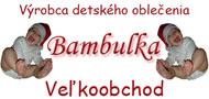 Bambulka.com - Výrobca detského oblečenia.